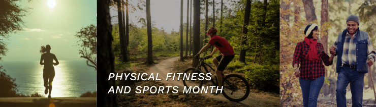 Physical Fitness and Sports