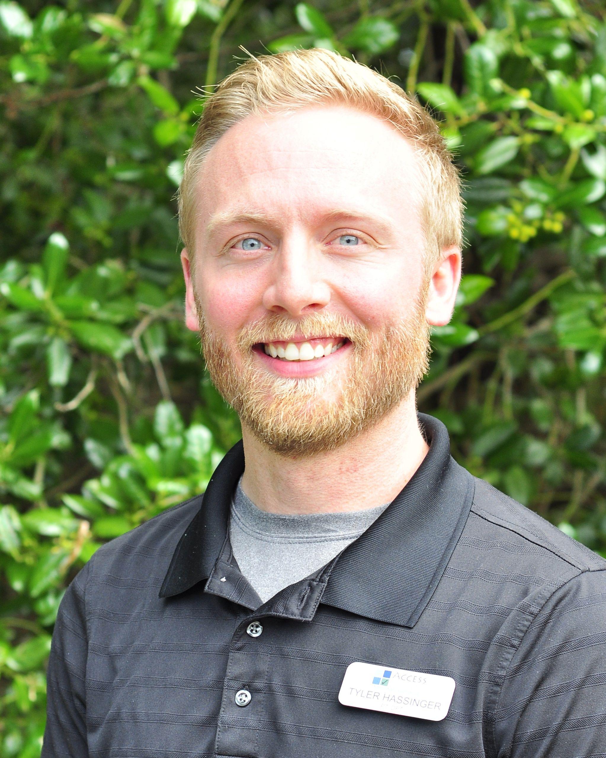 Tyler Hassinger, PT, DPT