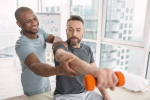 physical therapy diabetes