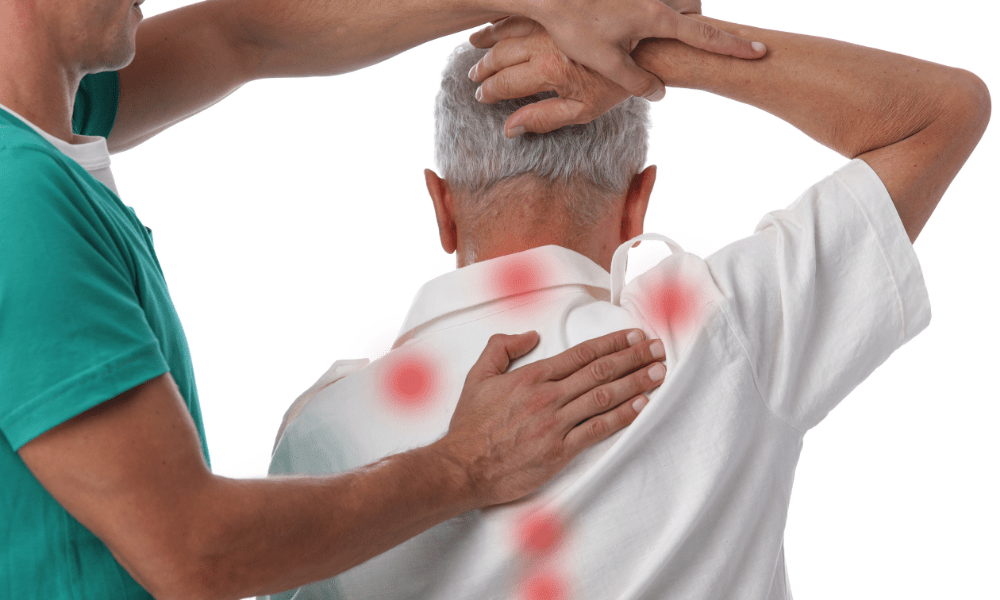 Physical Therapy Trigger Points