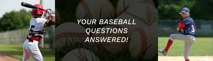 Baseball q&a