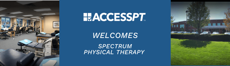 Welcome Spectrum Physical Therapy