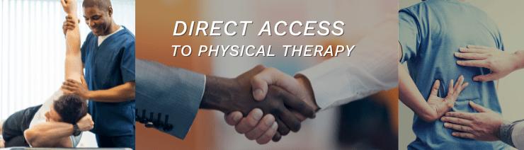 Direct Access