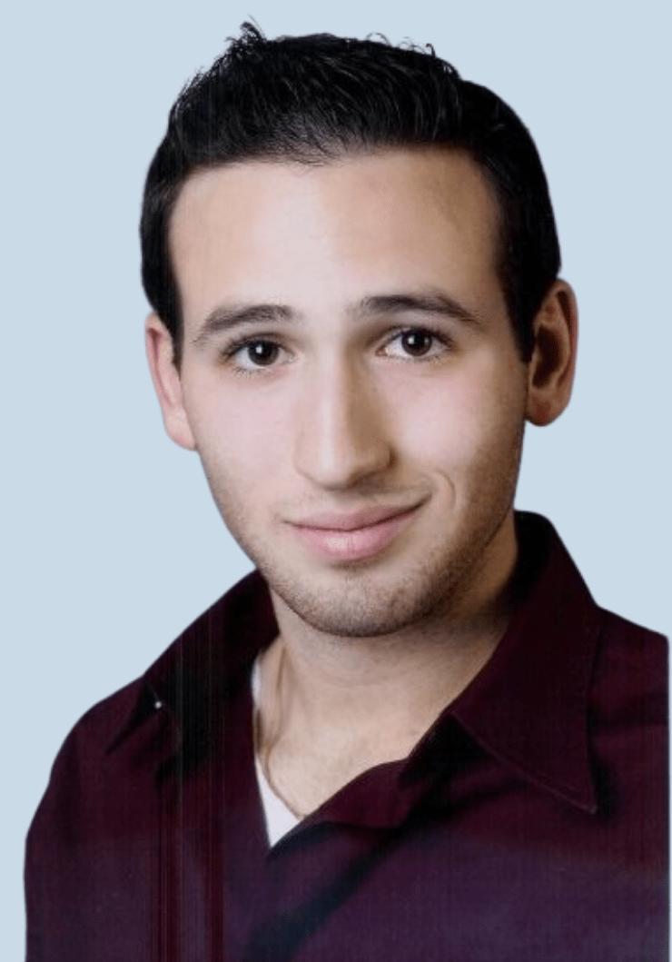 Alexander Sallahian