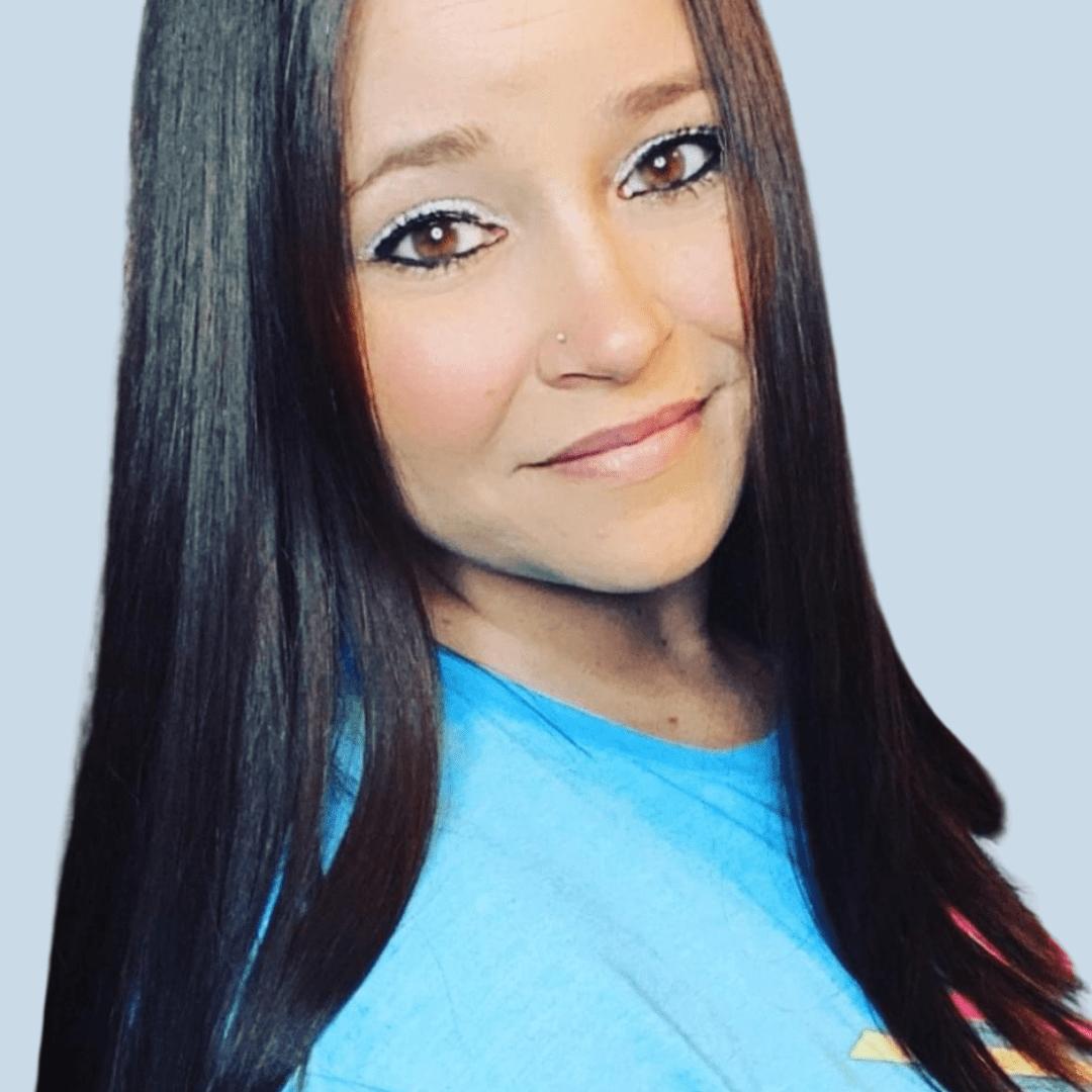 Jessica Bowen - Blue