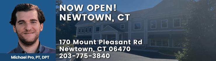 Newtown Now Open