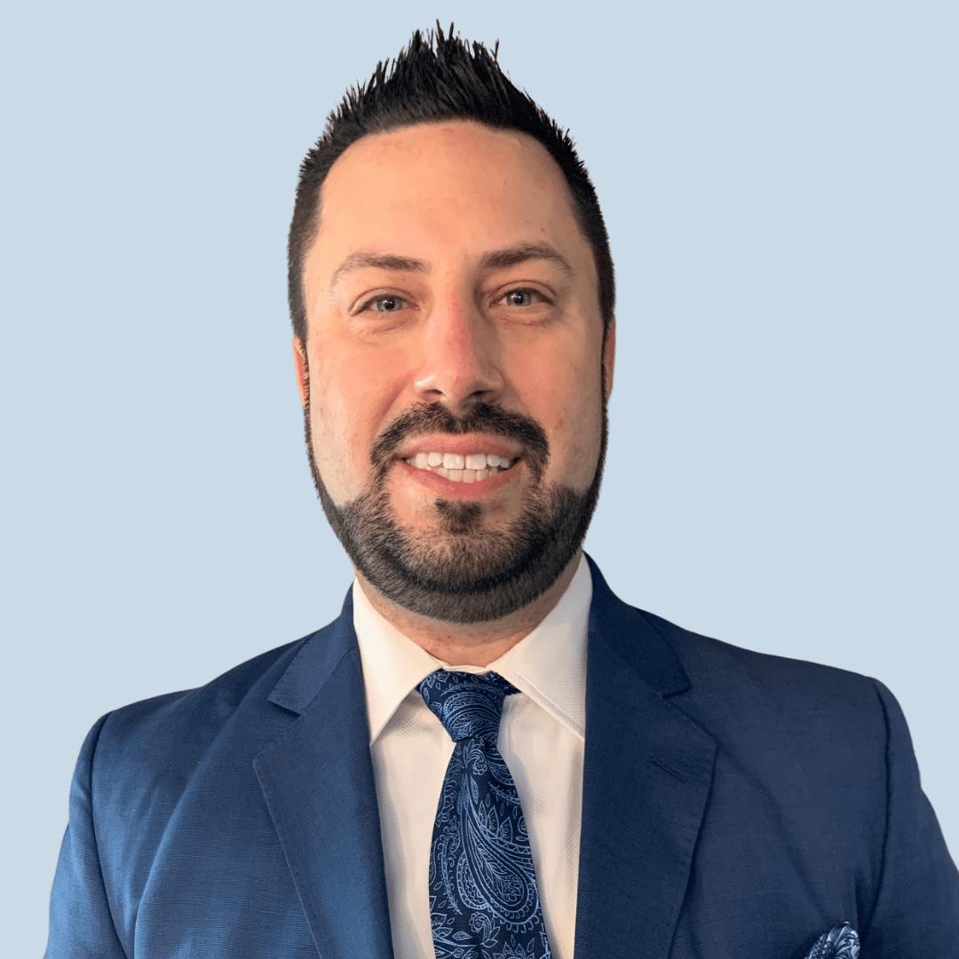 Michael Dombrowski, PT, DPT